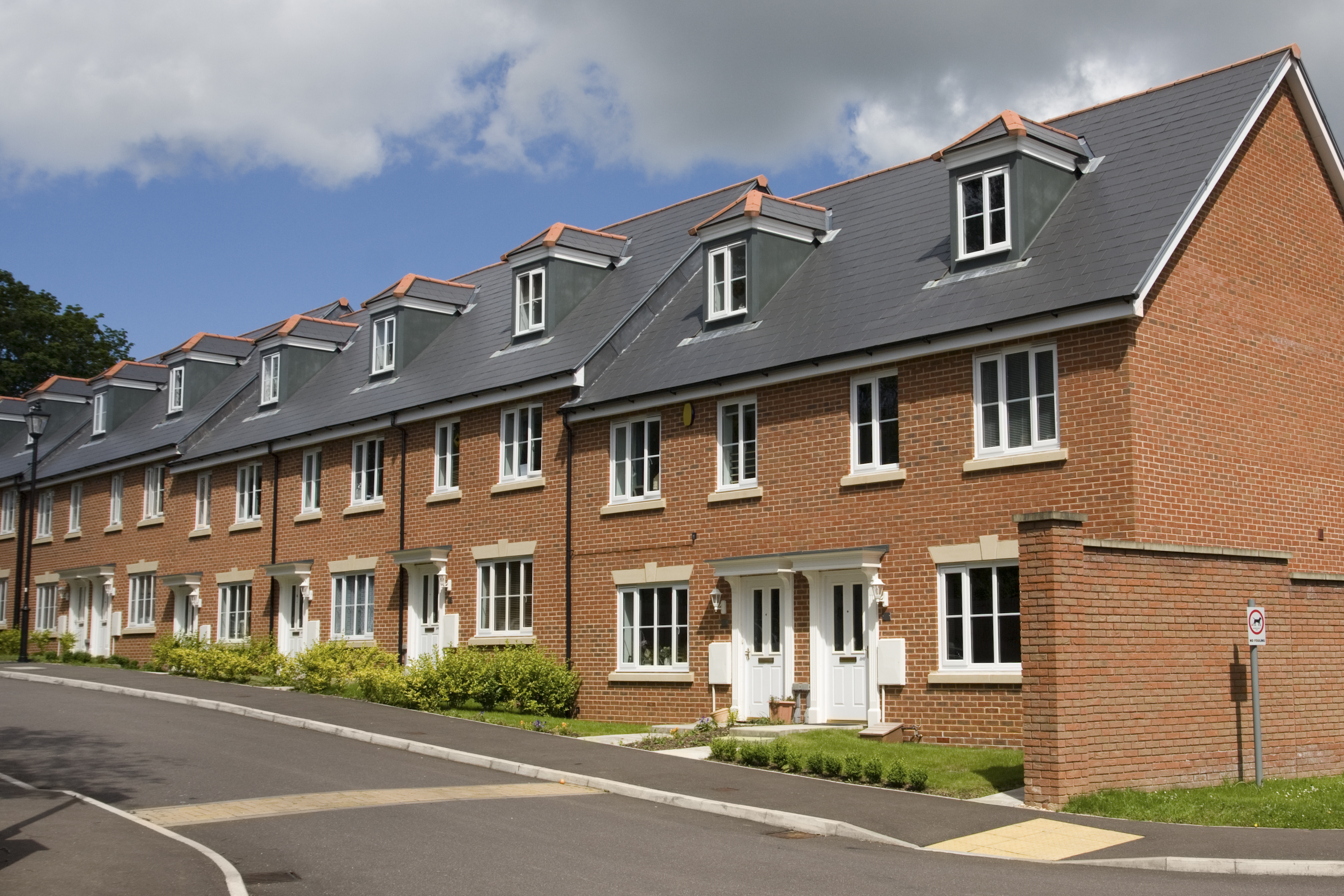 New Build Houses Tyne And Wear